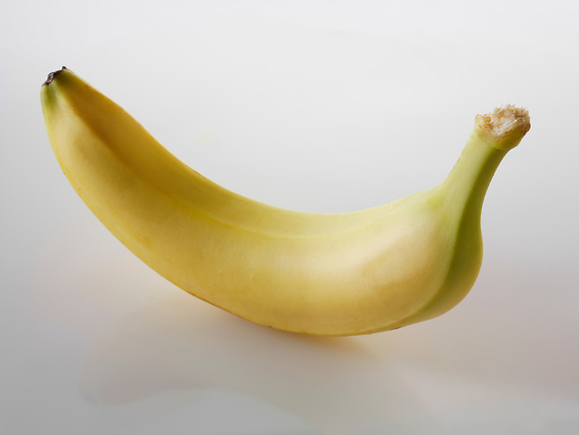 Fresh whole Banana