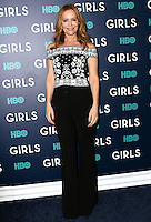 www.acepixs.com<br /> <br /> February 2 2017, New York City<br /> <br /> Leslie Mann arriving at the the New York premiere of the sixth and final season of 'Girls' at the Alice Tully Hall, Lincoln Center on February 2, 2017 in New York City.<br /> <br /> By Line: Nancy Rivera/ACE Pictures<br /> <br /> <br /> ACE Pictures Inc<br /> Tel: 6467670430<br /> Email: info@acepixs.com<br /> www.acepixs.com