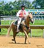 Lance at Delaware Park on 7/26/17
