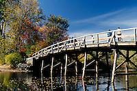 Old North Bridge, Concord, MA