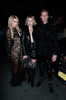 0ade10db87 NEW YORK, NY - FEBRUARY 11: Paris Hilton and Tessa Hilton seen at Philipp
