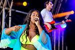 Nao  at Birmingham Pride , Birmingham, West Midlands, 26,May,2019