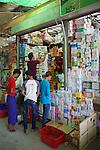 Pharmacy, Gyee Zai Market