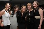 Joanne Brown celebrates her 40th in Bru with Caroline Dyer, Linda Gallagher, Samantha Walsh and Jenny Jordan...Photo NEWSFILE/Jenny Matthews..(Photo credit should read Jenny Matthews/NEWSFILE)