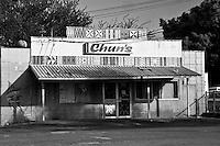 Historic Chun's convenience store, Waialua, Oahu, Hawaii