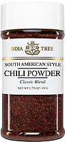 30591 Chili Powder, Small Jar 1.75 oz