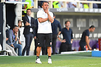 Cristian Brocchi coach of Monza <br /> Firenze 19/08/2019 Stadio Artemio Franchi <br /> Football Italy Cup 2019/2020 <br /> ACF Fiorentina - Monza  <br /> Foto Andrea Staccioli / Insidefoto