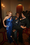 Singer Vanessa Cruz, Christian Ruart and Amber Attend Couture Fashion Week Fall 2013 Collections  Day 3, The New Yorker Grand Ballroom, NY 2/17/13