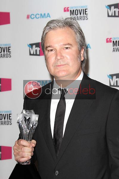 Gore Verbinski<br /> at the 17th Annual Critics' Choice Movie Awards, Palladium, Hollywood, CA  01-12-12<br /> David Edwards/DailyCeleb.com 818-249-4998