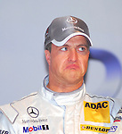 Motorsport: DTM Vorstellung  2008 Duesseldorf<br />