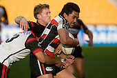 Counties Manukau Steelers vs Canterbury 07