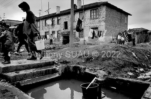 Gradisht, Albania<br />
