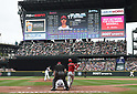 MLB: Los Angeles Angels vs Seattle Mariners