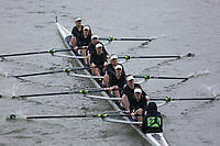 Crew: 215   Surbiton High School Boat Club   W J16 8+<br /> <br /> Schools' Head of the River 2018<br /> <br /> To purchase this photo, or to see pricing information for Prints and Downloads, click the blue 'Add to Cart' button at the top-right of the page.