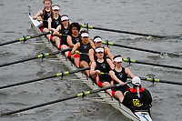 Crew: 250 Godolphin & Latymer School Boat Club B<br /> <br /> Women's Head of the River (WeHoRR) 2017<br /> <br /> To purchase this photo, or to see pricing information for Prints and Downloads, click the blue 'Add to Cart' button at the top-right of the page.
