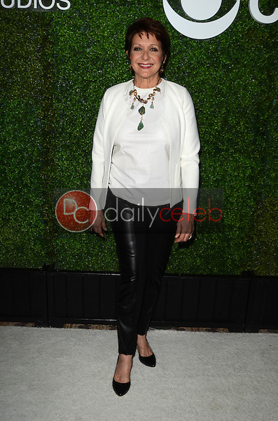 Ivonne Coll<br /> at the 4th Annual CBS Television Studios Summer Soiree, Palihouse, West Hollywood, CA 06-02-16<br /> David Edwards/Dailyceleb.com 818-249-4998