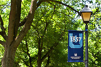 Queens University of Charlotte is a private, Presbyterian-affiliated university located in the Charlotte, NC, Myers Park neighborhood.