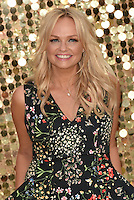 Emma Bunton at 'Absolutely Fabulous: The Movie' world film premiere, Odeon cinema, Leicester Square, London, England June 19, 2016.<br /> CAP/PL<br /> &copy;Phil Loftus/Capital Pictures /MediaPunch ***NORTH AND SOUTH AMERICAS ONLY***