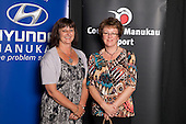 Club of the Year finalist. Counties Manukau Sport Sporting Excellence Awards held at the Telstra Clear Pacific Events Centre Manukau on December 1st 2011.