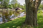 Elm Park, Worcester, Massachusetts