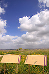 Israel, Southern Coastal Plain, Tel Gezer site of Biblical Gezer