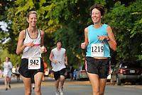 2008 Pioneer Run