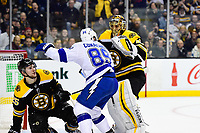 NHL 2018: Lightning vs Bruins MAR 29
