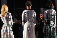 EPSON Digital Couture NYFW F/W 2017