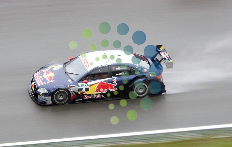 DTM 2010,09.Lauf Hockenheimring,15.-17.10.10.Mattias Ekström (S#5) Audi Sport Team Abt Sportsline..Hasan Bratic;Koblenzerstr.3;56412 Nentershausen;Tel.:0177-7859523;.hb-press-agency@t-online.de;http://www.uptodate-bildagentur.de;.Veroeffentlichung gem. AGB - Stand 09.2006; Foto ist Honorarpflichtig zzgl. 7% Ust.; Steuer-Nr.: 30 807 6032 6;Finanzamt Montabaur;  Nassauische Sparkasse Nentershausen; Konto 828017896, BLZ 510 500 15;SWIFT-BIC: NASS DE 55;IBAN: DE69 5105 0015 0828 0178 96; Belegexemplar erforderlich!.