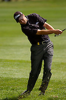 July 7th, 2006. Smurfit European Open, The K Club, Straffan, County Kildare..England's Ross Fisher at the above..Photo: BARRY CRONIN/Newsfile..(Photo credit should read BARRY CRONIN/NEWSFILE).