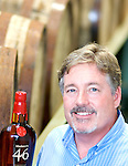 Kevin Smith, Master Distiller of Maker's Mark