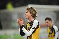 VOETBAL: SC HEERENVEEN: Abe Lenstra Stadion, 17-02-2012, SC-Heerenveen-NAC, Eredivisie, Eindstand 1-0, Kees Luijckx, ©foto: Martin de Jong.