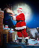 Raymond Briggs' Father Christmas <br />