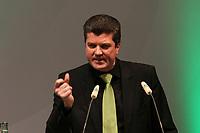 Ex-FIFA Refree Herbert Fandel<br /> Ausserordentlicher DFB Bundestag zum Schiedsrichterwesen *** Local Caption *** Foto ist honorarpflichtig! zzgl. gesetzl. MwSt. Auf Anfrage in hoeherer Qualitaet/Aufloesung. Belegexemplar an: Marc Schueler, Alte Weinstrasse 1, 61352 Bad Homburg, Tel. +49 (0) 151 11 65 49 88, www.gameday-mediaservices.de. Email: marc.schueler@gameday-mediaservices.de, Bankverbindung: Volksbank Bergstrasse, Kto.: 151297, BLZ: 50960101