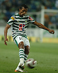 130407 Sporting Lisbon v Maritimo