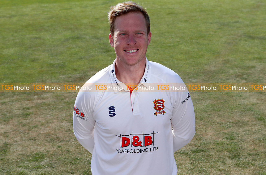 Simon Harmer of Essex poses for a portrait during the Essex CCC Press Day at The Cloudfm County Ground on 30th July 2020
