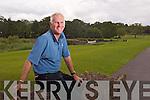 Irish Open Golf in Killarney