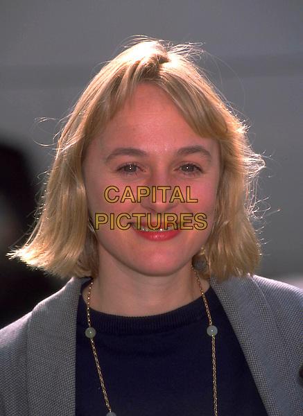 NIAMH CUSACK.Ref: HT1039.headshot portrait.www.capitalpictures.com.sales@capitalpictures.com.©Hugh Thompson/Capital Pictures