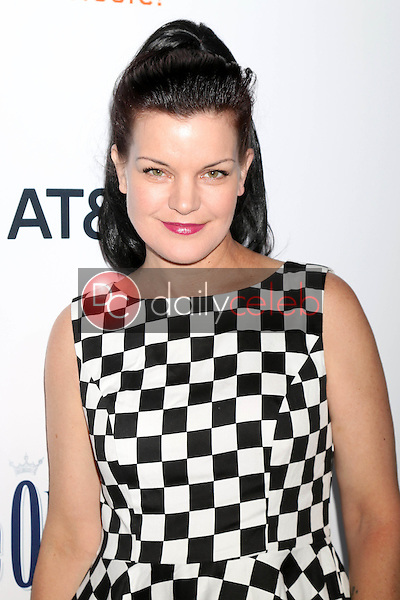 Pauley Perrette<br /> at the TrevorLIVE Los Angeles 2016, Beverly Hilton Hotel, Beverly Hills, CA 12-04-16<br /> David Edwards/DailyCeleb.com 818-249-4998