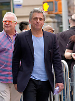 www.acepixs.com<br /> <br /> April 13 2017, New York City<br /> <br /> Lior Ashkenazi made an appearance at AOL Build on April 13 2017 in New York City<br /> <br /> By Line: Curtis Means/ACE Pictures<br /> <br /> <br /> ACE Pictures Inc<br /> Tel: 6467670430<br /> Email: info@acepixs.com<br /> www.acepixs.com