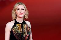 Cate Blanchett<br /> Roma 19/10/2018. Auditorium parco della Musica. Festa del Cinema di Roma 2018.<br /> Rome October 19th 2018. Rome Film Fest 2018<br /> Foto Insidefoto