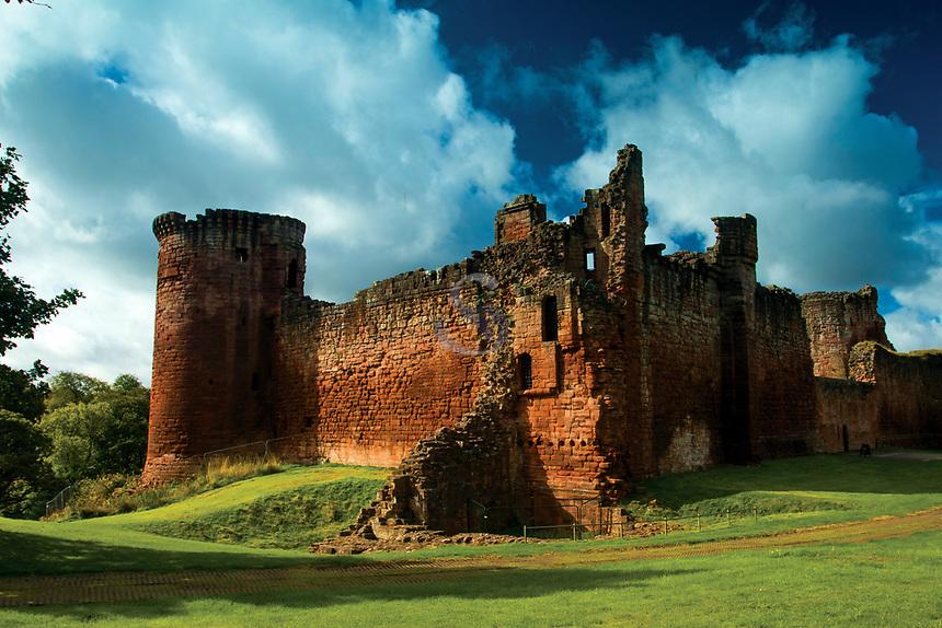 Bothwell Castle, Bothwell, South Lanarkshire