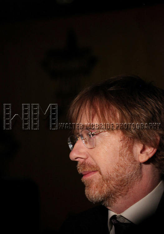 Trey Anastasio 'In The Spotlight' at  the 'Hands On A Hard Body' Broadway opening night after party at Roseland in New York City on 3/21/2013.