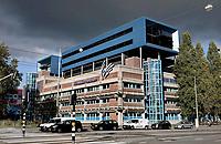 Nederland Amsterdam - September 2018.  VU Medisch Centrum op de Zuidas.  Foto Berlinda van Dam / Hollandse Hoogte