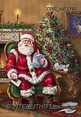 Marcello, CHRISTMAS SANTA, SNOWMAN, WEIHNACHTSMÄNNER, SCHNEEMÄNNER, PAPÁ NOEL, MUÑECOS DE NIEVE, paintings+++++,ITMCXM1476C,#X#