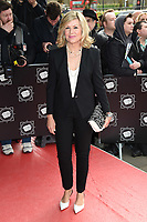 Glynis Barber at the TRIC Awards 2017 at the Grosvenor House Hotel, Mayfair, London, UK. <br /> 14 March  2017<br /> Picture: Steve Vas/Featureflash/SilverHub 0208 004 5359 sales@silverhubmedia.com