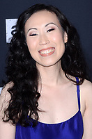 Angela Kang<br /> at The Walking Dead Season 10 Premiere Event, TCL Chinese Theater, Hollywood, CA 09-23-19<br /> David Edwards/DailyCeleb.com 818-249-4998