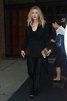 NEW YORK, NY - SEPTEMBER 11: Courtney Love seen on September 11, 2017 in New York City. <br /> CAP/MPI/DC<br /> &copy;DC/MPI/Capital Pictures