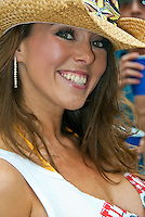 Outlaw by Jazz, Barbershop & Salon, LA Pride 2011 Participants, Gorgeous, Woman