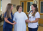 Patient and Caregiver Photos Bayshore Medical Center